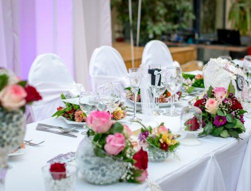 Prezenty dla gości ślubnych