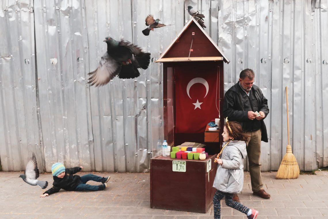 co kupić w Turcji