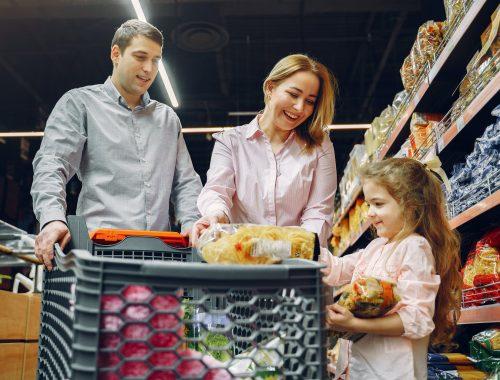 co Polacy kupują najczęściej?