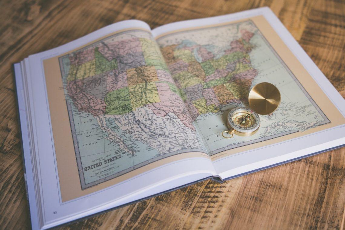 książki dla podróżnika